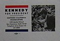 Kennedy for President Northern California headquarters stationary.jpg