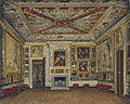 Kensington Palace, Presence Chamber, by James Stephanoff, 1816 - royal coll 922150 313711 ORI 2.jpg
