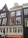 foto van Huis, deel uitmakend van het complex beneden- en bovenwoningen 46-48