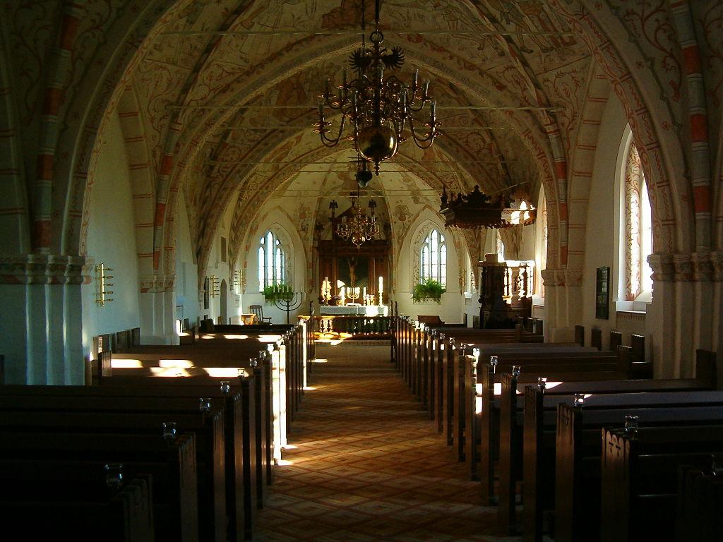 Kettinge Kirke 5