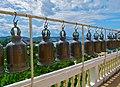 Khao Takiab, Monkey Mountain, Temple - panoramio (1).jpg