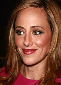 Kim Raver - the hot, beautiful, sexy,  actress  with English roots in 2020