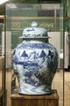 Kinesisk urna - Hallwylska museet - 100931.tif