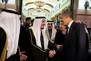 Notable Diplomatic Visits Edit