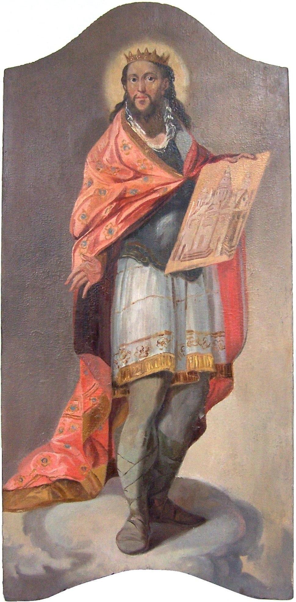 King Solomon Hajdudorog