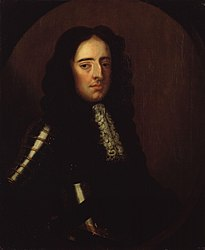 anoniem: King William III