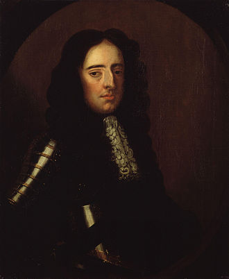 Willem Wissing - Image: King William III by William Wissing