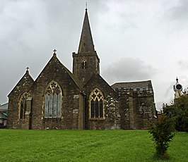 Kingsbridge Wikipedia