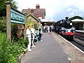 Kingscote station - geograph.org.uk - 1395145.jpg