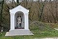 Kisbucsa, Nepomuki Szent János-szobor 2021 02.jpg