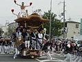 Kishiwada danjiri.jpg