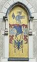 Klagenfurt Innere Stadt Pernhartgasse 8 Gutenberghaus S-Wand Freko 06092020 7816.jpg