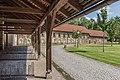 Klagenfurt Viktring Stift ehemalige Arbeiterwohnungen 02092016 4044.jpg