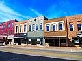 Klug-Fulton, Patrick J. Lennon, Maloney's jewelry store Buildings - panoramio.jpg