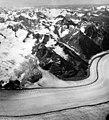 Knik Glacier, valley glacier, August 25, 1965 (GLACIERS 5021).jpg