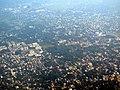 Kolkata from flight - during LGFC - Bhutan 2019 (32).jpg