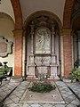 Kommunalfriedhof Salzburg Grabmal Pfarrer u Vikare.jpg