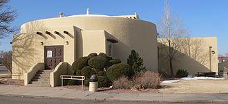 Koshare Indian Museum and Dancers - Koshare Indian Museum in La Junta, Colorado