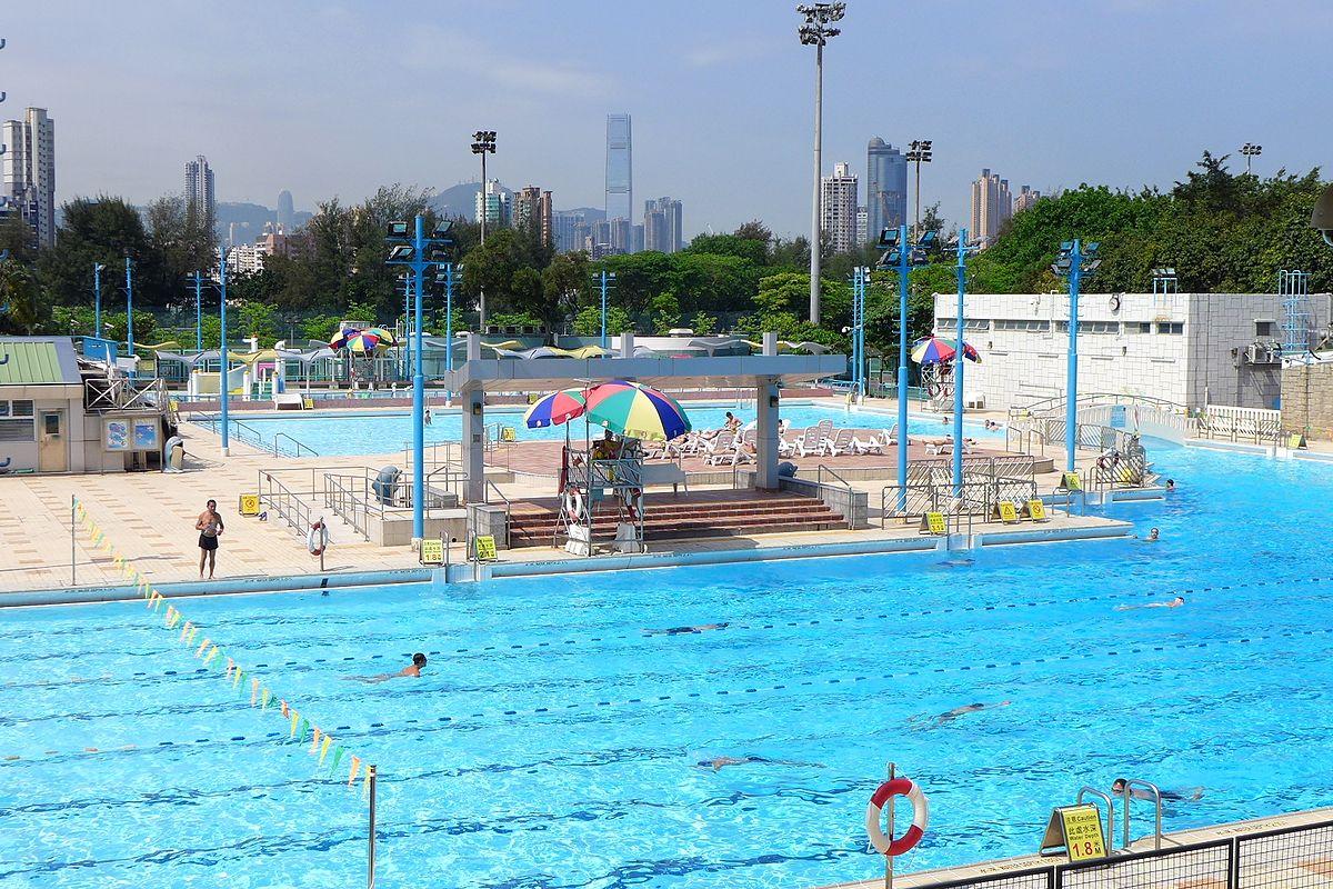Kowloon Tsai Swimming Pool Wikipedia