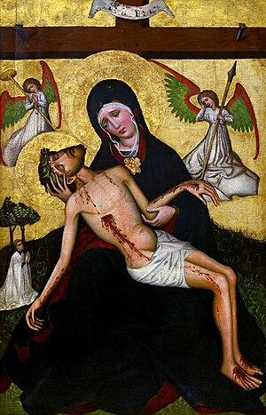 Pietà of Tubądzin