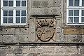 Kronach, Festung Rosenberg, Zeughaustorbau 20170325 002.jpg