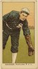Krueger, Portland Team, baseball card portrait LCCN2007685574.tif