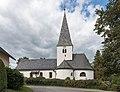 Krumpendorf Pirk Filialkirche hl Ulrich 28092015 7752.jpg