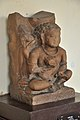 Kubera - Circa 7th Century CE - ACCN 00-C-4 - Government Museum - Mathura 2013-02-23 4956.JPG