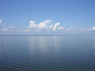 Kuybyshev Reservoir reservoir