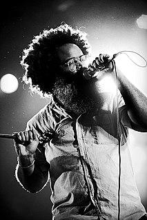 Kyp Malone SInger, songwriter, musician