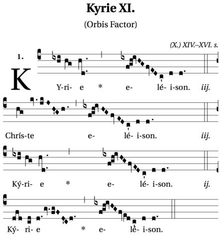 Kyrie XI