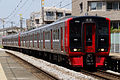 Kyushu Railway - Series 813-100 - 01.JPG