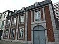 LIEGE Presbytère de l'Eglise Saint-Jacques - place Saint-Jacques ! (1-2013).JPG