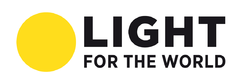 Logo von Light for the World