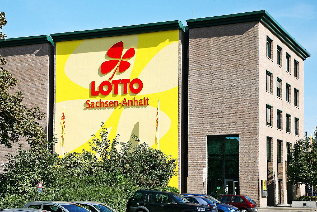 Lotto Sachsenanhalt