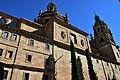 La Clerecia, 17th century BAroque church, Salamanca (5) (29333516391).jpg