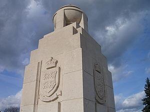 La Ferté-sous-Jouarre memorial - Image: La Ferte sous Jouarre memorial 1