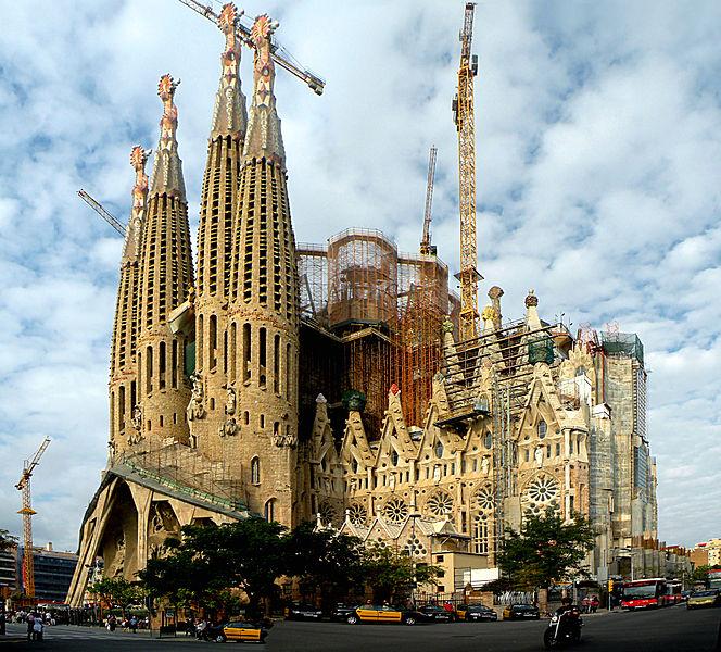 File:La Sagrada Familia 1.jpg