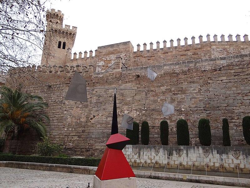 File:La Seu, 07001 Palma, Illes Balears, Spain - panoramio (117).jpg