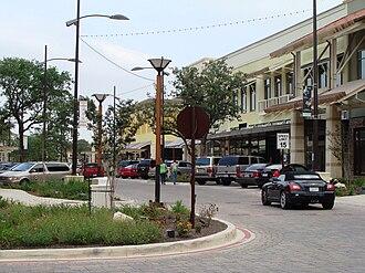 La Cantera, San Antonio - The Shops at La Cantera