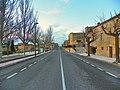 La carretera C14 al seu pas per Belltall - panoramio.jpg