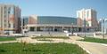 La faculté des mathématiques et d'informatique, M'Sila Province.png