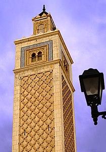 La grande Mosquée de Nabeul, septembre 2013, 09.jpg