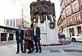 La renovada calle Atocha recupera espacio para el peatón y su importancia como puerta de entrada al casco histórico de la ciudad 02.jpg