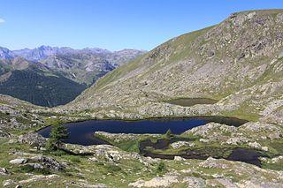 Lacs Les Laussets