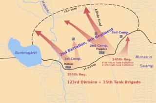 Battle of Summa