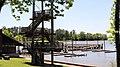 Lake Livingston SP Observation Tower.jpg