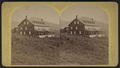 Lake Placid House, by Stoddard, Seneca Ray, 1844-1917 , 1844-1917.png