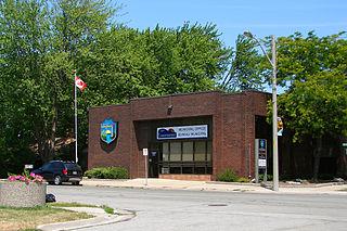 Lakeshore, Ontario Town in Ontario, Canada