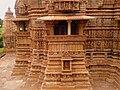 Lakshmana Temple side 6 khujraho.jpg